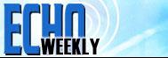 Echo Weekly Logo